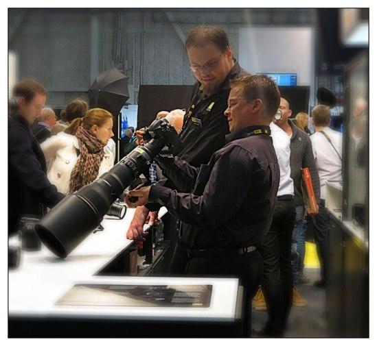 Fotomässan3 / © LEX 2012