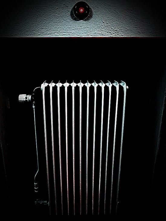 Element & lampknapp / © LEX 2013