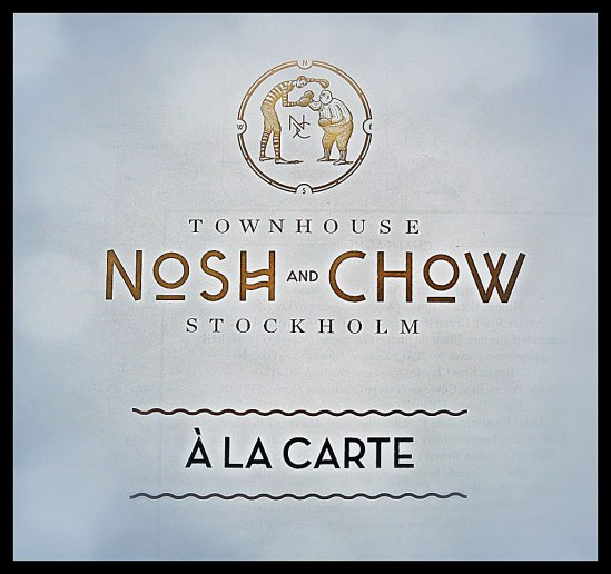 Nosh&Chow1 / © LEX 2013