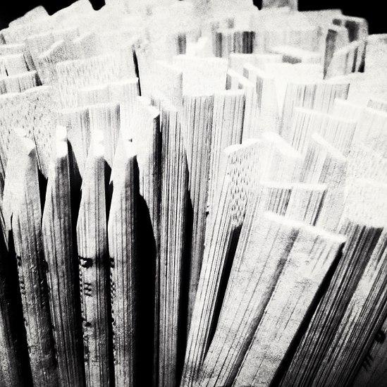 Chopsticks / © LEX 2013