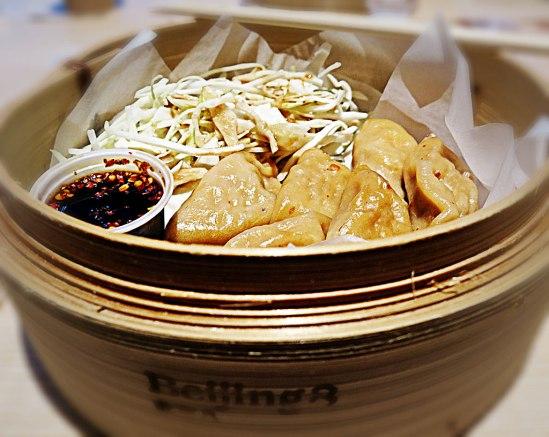 Dumplings / © LEX 2013