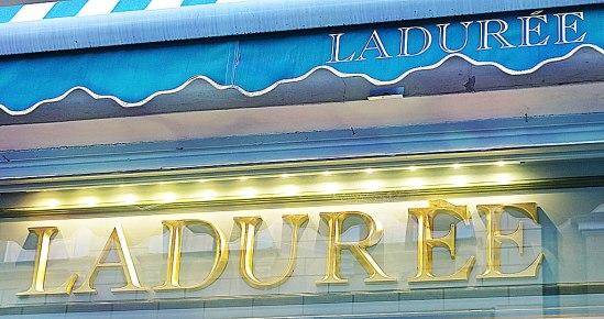 Ladurée2 / © LEX 2013