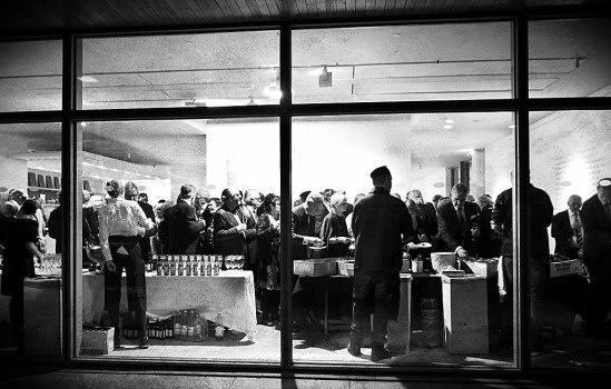 Målare i Normandie1 / © LEX 2013