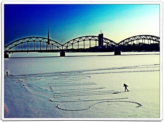 Riga2 / © LEX 2013