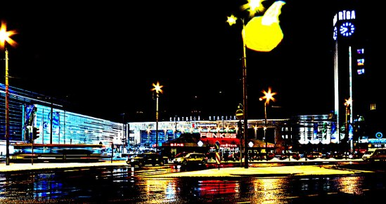 Riga20 / © LEX 2013