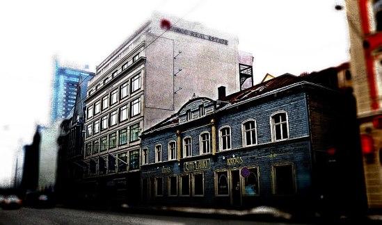 Riga8 / © LEX 2013