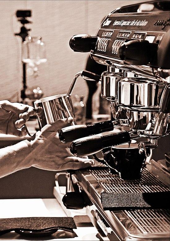 Cappuccini på g!