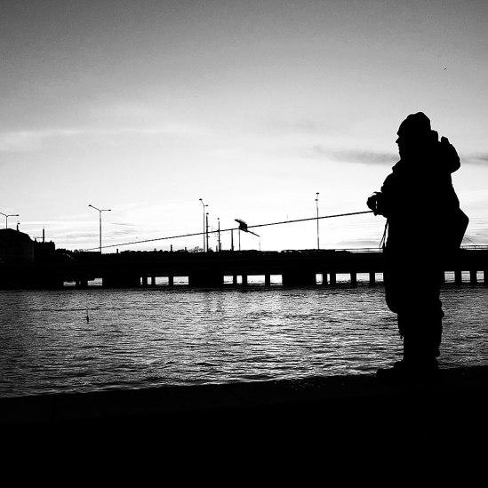 Fiskare / © LEX 2013