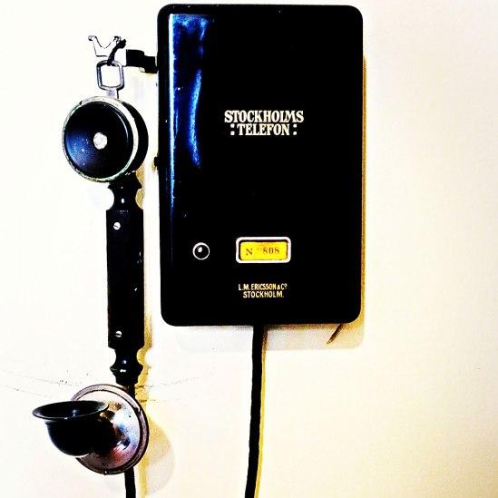 Telefon ja. Smart nä.