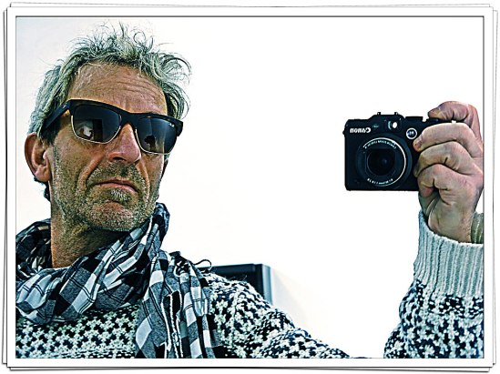 Ray-BanLEX / © LEX 2013