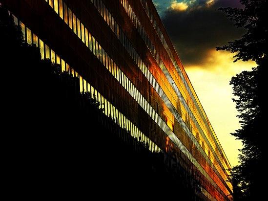 Fasaddramatik / © LEX 2013