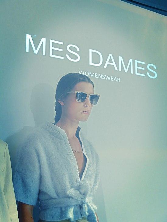 Mes-Dames2-Rookies-2013 / © LEX 2013