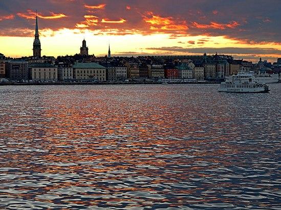 Stockholmsskimmer1 / © LEX 2013