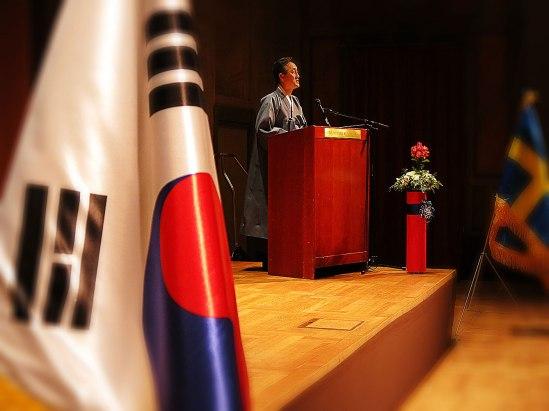 Sydkorea1 / © LEX 2013