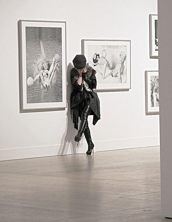 Cindy-Sherman14 / © LEX 2013
