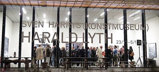 Harald-Lyth2 / © LEX 2013