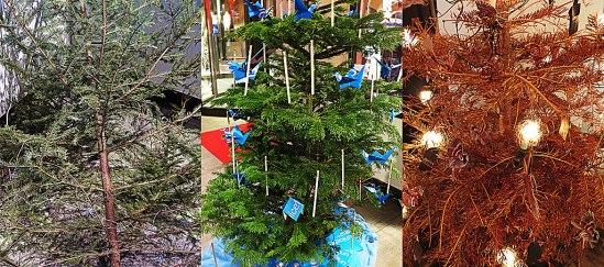 Julgransutställning3 / © LEX 2013