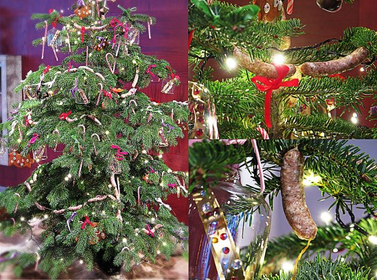 Julgransutställning4 / © LEX 2013