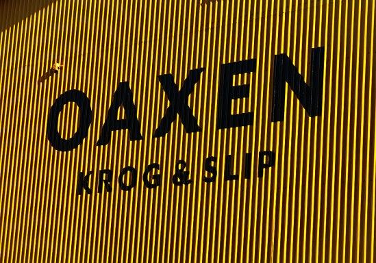 Oaxen1 / © LEX 2013