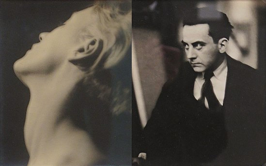 Man-Ray12 / © LEX 2014