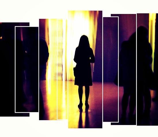 Vänd mot ljuset / © LEX 2014