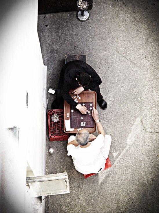 Mahjong / © LEX 2014