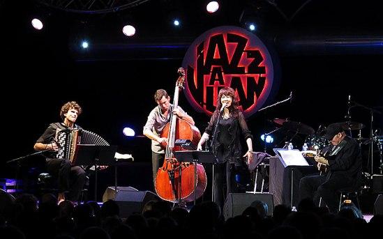 Jazz-à-Juan6 / © LEX 2014
