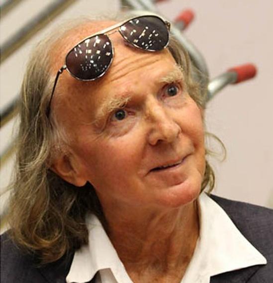 Sir John Tavener2 / LEX 2013