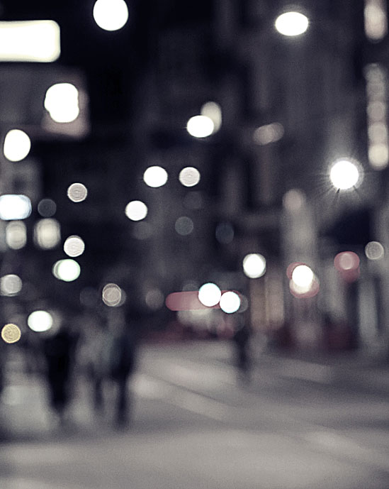 Stadens-ljus / © LEX 2014