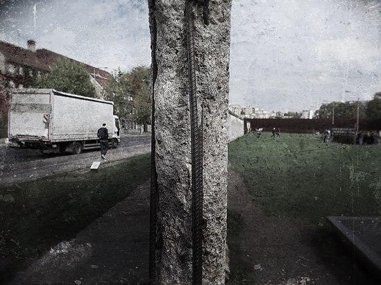 Die Mauer / © LEX 2014