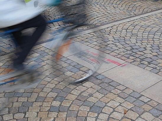 Cykelbana(?)1 / © LEX 2014