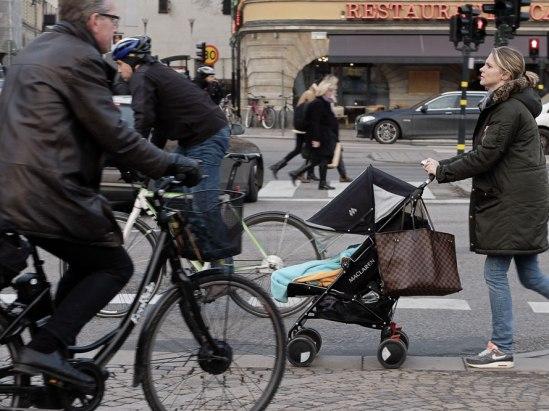 Cykelbana?3 / © LEX 2014
