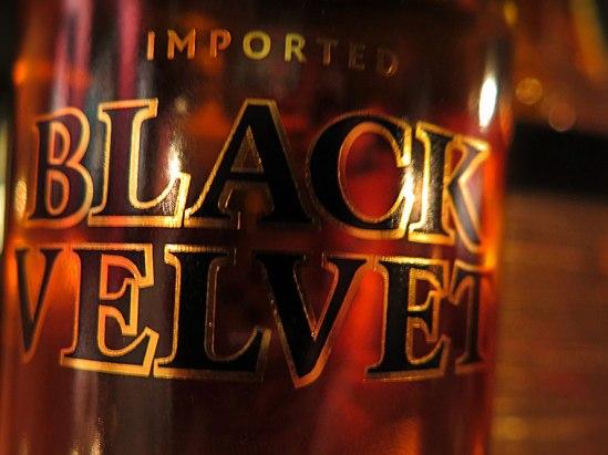 BlackVelvet11 / © LEX 2014
