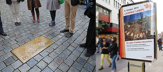 Leipzig7 / © LEX 2014