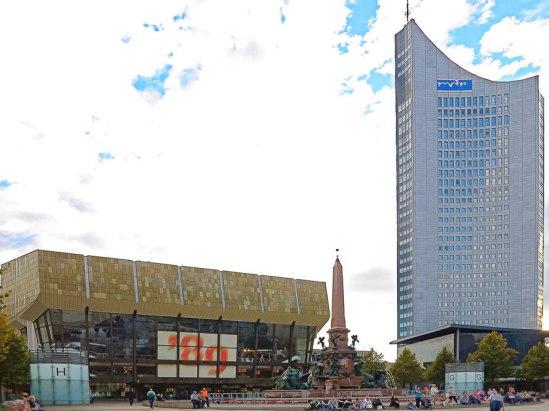 Leipzig8 / © LEX 2014
