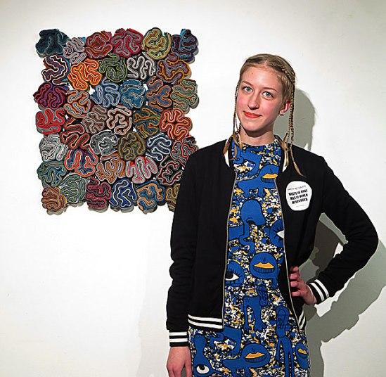 TextilhögskolanSwedese2 / © LEX 2015