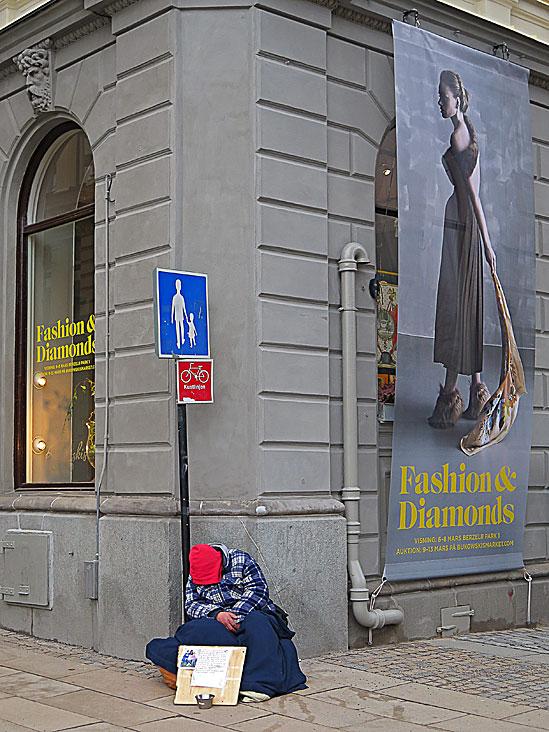 Fashion&Diamonds / © LEX 2015