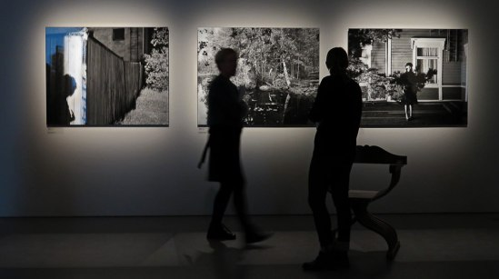 DeniseGrünstein-EnFace13 / © LEX 2015