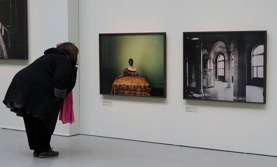 DeniseGrünstein-EnFace3 / © LEX 2015
