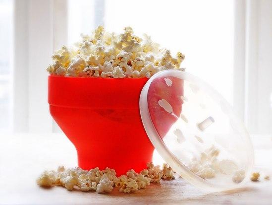 Popcorn2 / © LEX 2015