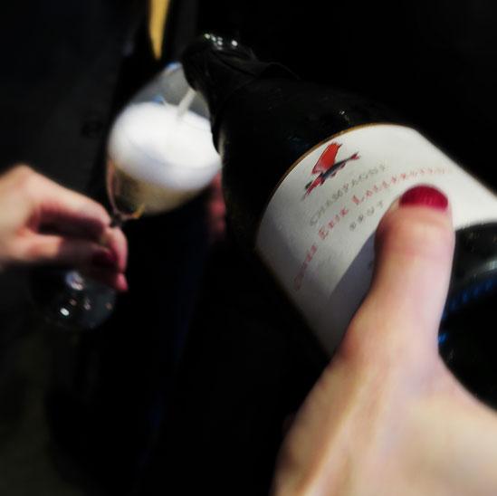 ChampagneCuvéeErikLallerstedt-1 / © LEX 2015