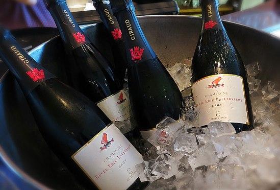 ChampagneCuvéeErikLallerstedt-3 / © LEX 2015