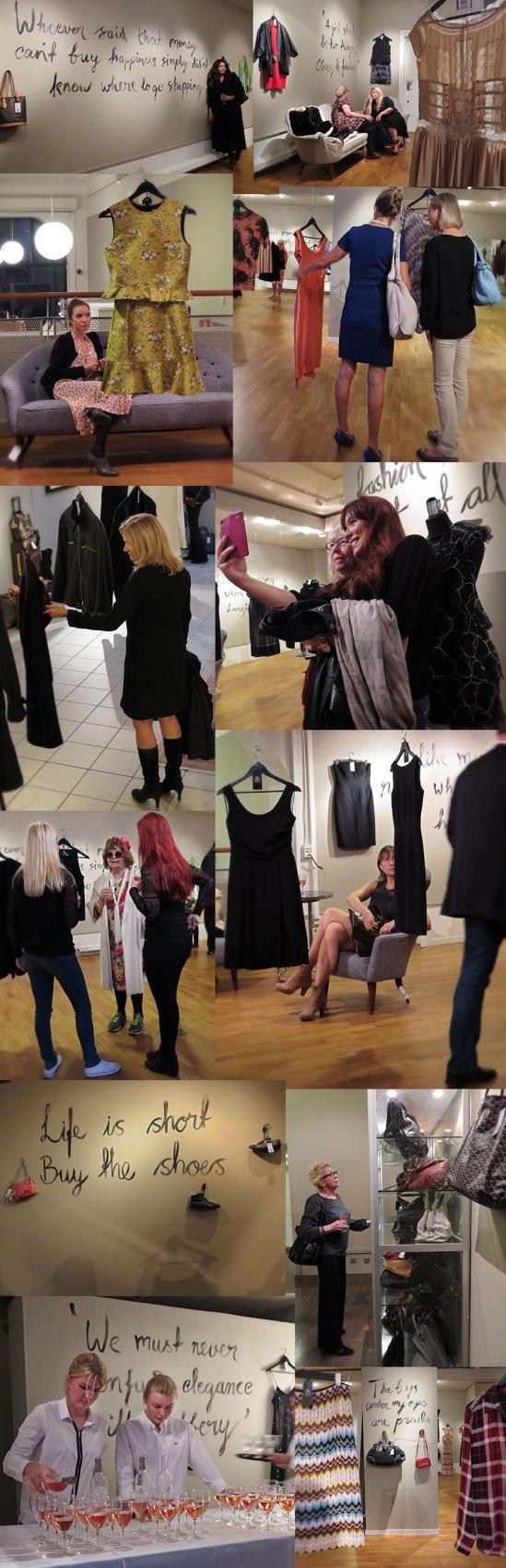 FashionAuktionsverketHöst2015 / © LEX 2015