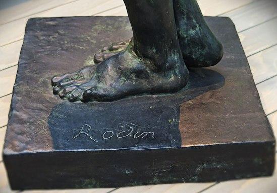 Rodin-6 / © LEX 2015