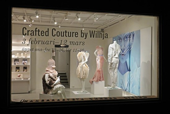 Crafted_Couture_by_Wilhja-2 / © LEX 2016
